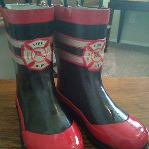 Other - Boys rain boots